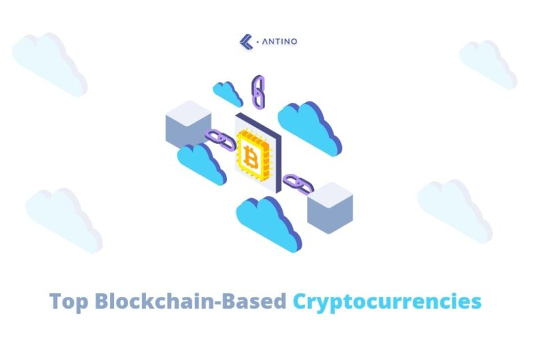 Top Blockchain-Based Cryptocurrencies that are Leading the World