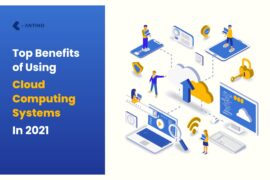 benefits of using cloud computing systems_Antino Labs